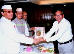Bharat Jyoti Award1